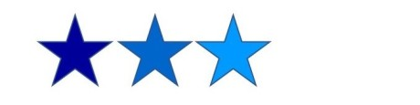 review 3 star